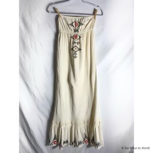 Rip Curl Tribal Maxi Dress
